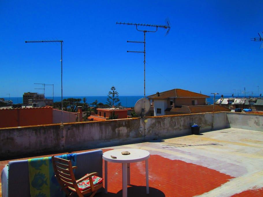 Santa marinella sul mare ma due passi da roma - Bagno roma marinella di sarzana ...