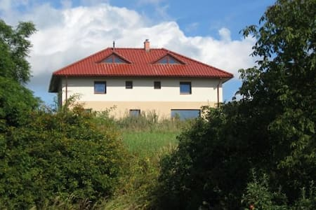 Penzion bez modrého páva - 단독주택