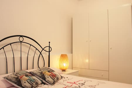 Piso de 2 habitaciones, wifi y degustación de vino - Arafo - Outros