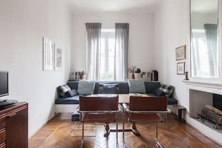 The nest of poetry - Milano - Apartment