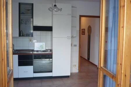 bilocale ristrutturato e arredato - Dolcedo - Wohnung