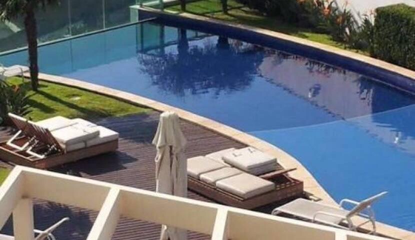 Melhor localização em Porto Alegre! - Porto Alegre - Apartemen