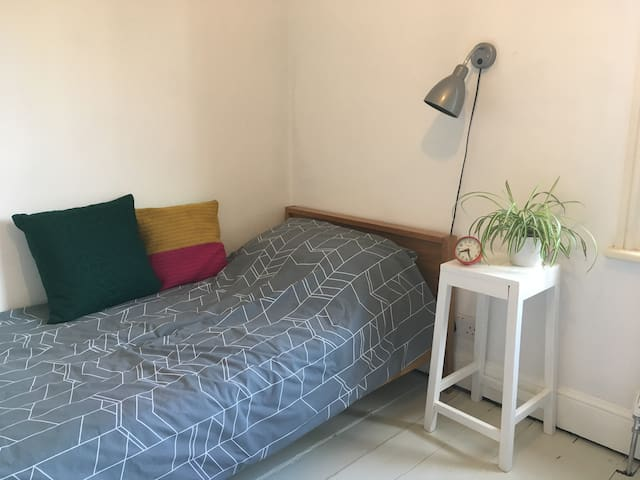 Single bedroom in central Cambridge - Cambridge - Casa