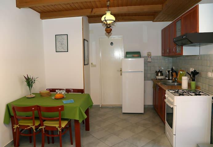 Apartament MARETA - Silba - Leilighet