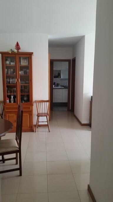 Sala 1º andar
