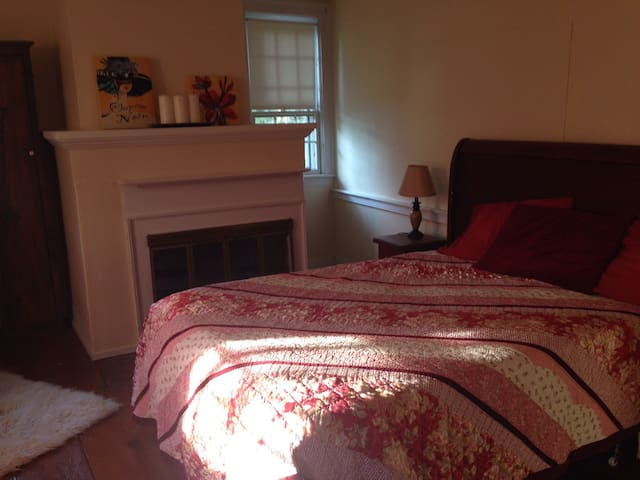 Spacious Finger Lakes Guest Room(s) - Cayuga - Casa