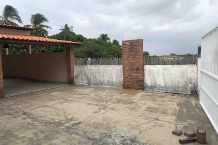 Casa Pôr do Sol, lençóis Maranhense-Santo Amaro-Ma