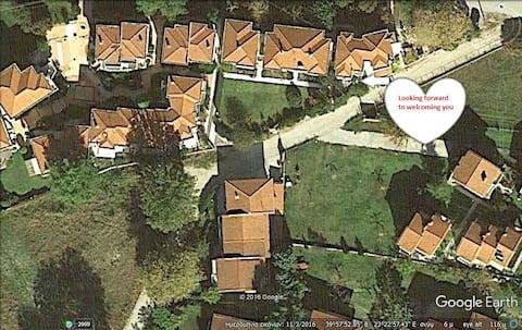Olga's Appartments
