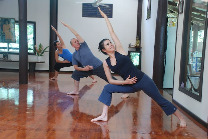 Prema Shanti Yoga Retreat - Diwan