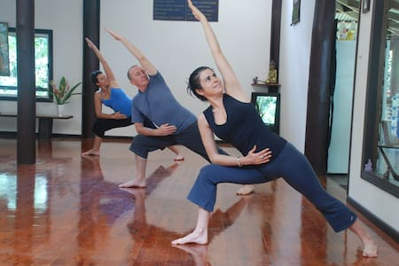 Prema Shanti Yoga Retreat - Diwan - Pousada