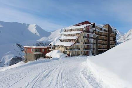 Apartment in Gudauri (Burjanadze) - Gudauri