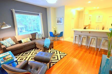 Dallas' Best Business Class Flat - Dallas - Apartment
