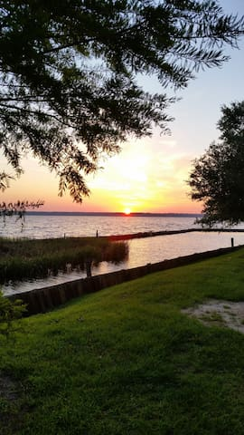 Bay Haven Escape at Weeks Bay - Fairhope - Hus