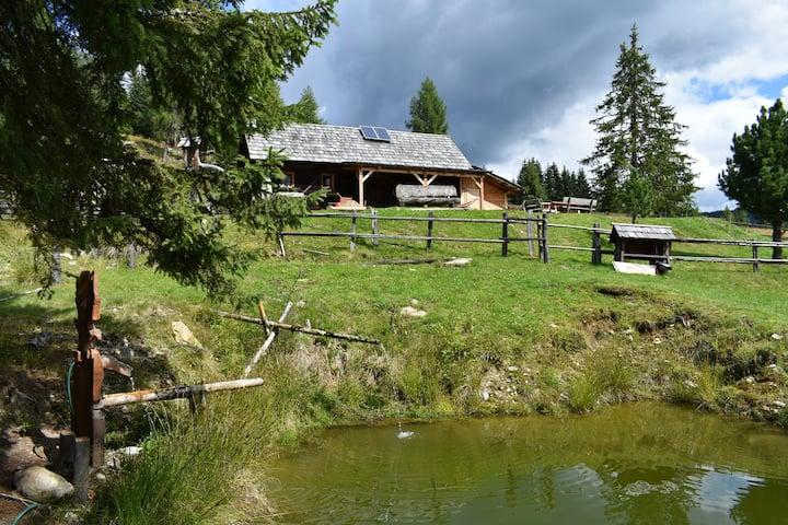 Hoisbauerhütte