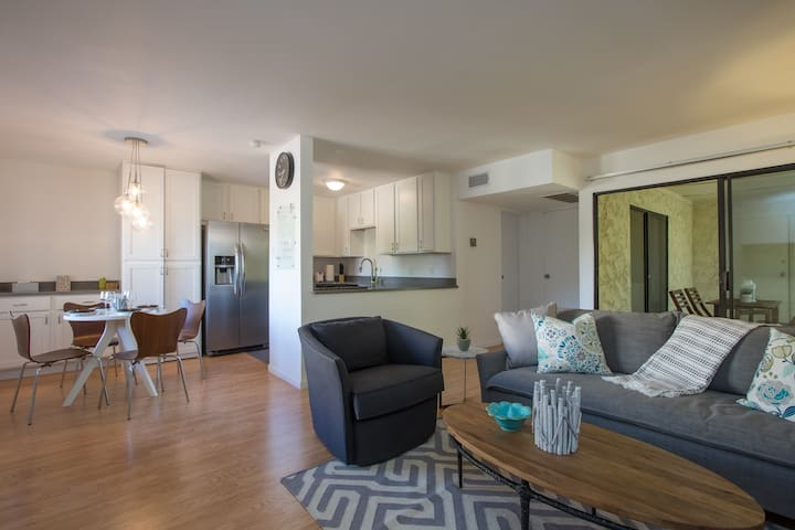 Old Town Scottsdale,newly renovated - Scottsdale - Apartamento