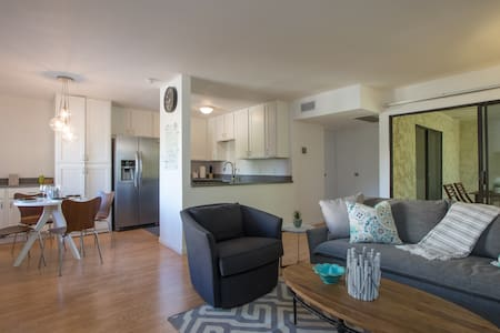 Old Town Scottsdale,newly renovated - Scottsdale - Apartment
