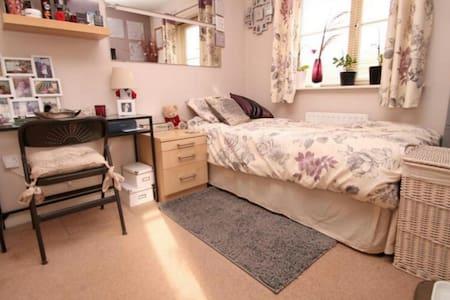 bedroom to let - Sale - Rumah