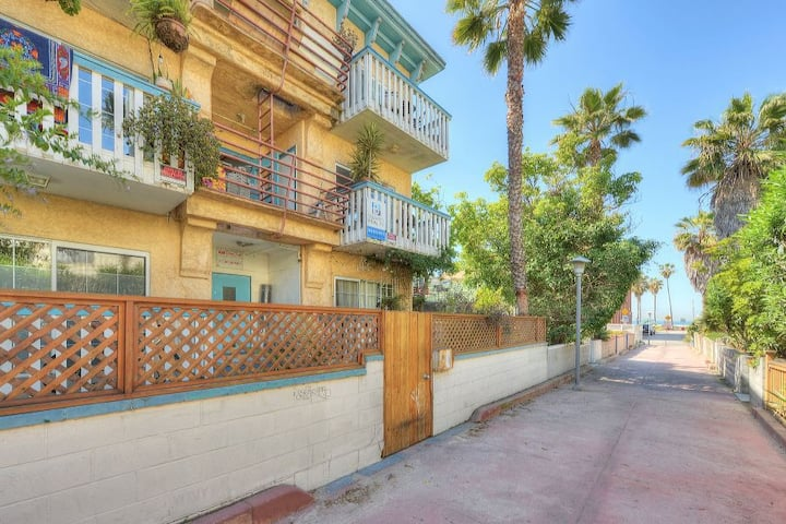 Cozy & Bright Venice Beach Single-#B19