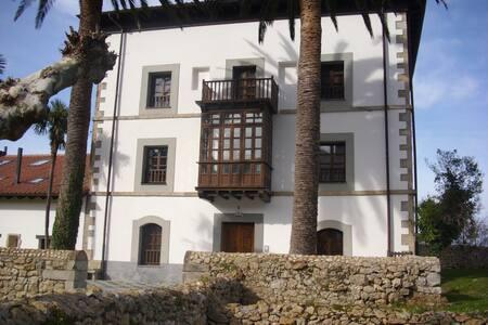 Espectular Apartm Playa y Montana - Noriega - Lejlighed