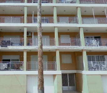 Nules Beach apartment for rent now - Nules - Huoneisto