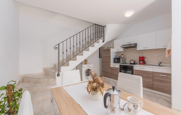 Apartment Rosetta