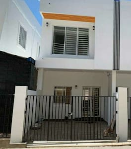 Link house Villa: 400$/month only