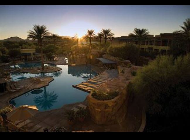 Marriott's Canyon Villas - Phoenix - Villa