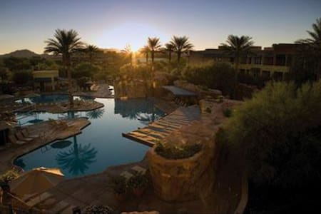 Marriott's Canyon Villas - Phoenix - Villa