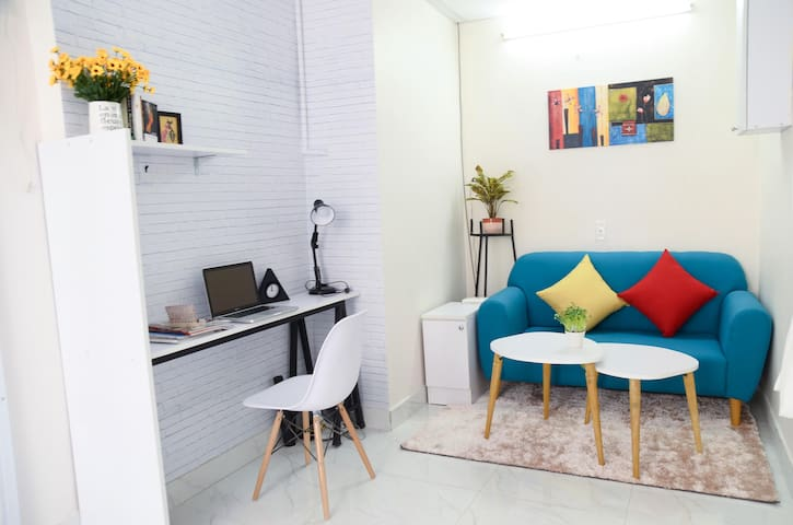 Amazing Apartment at the HEART center District 1 - Ho Chi Minh City - Apartment