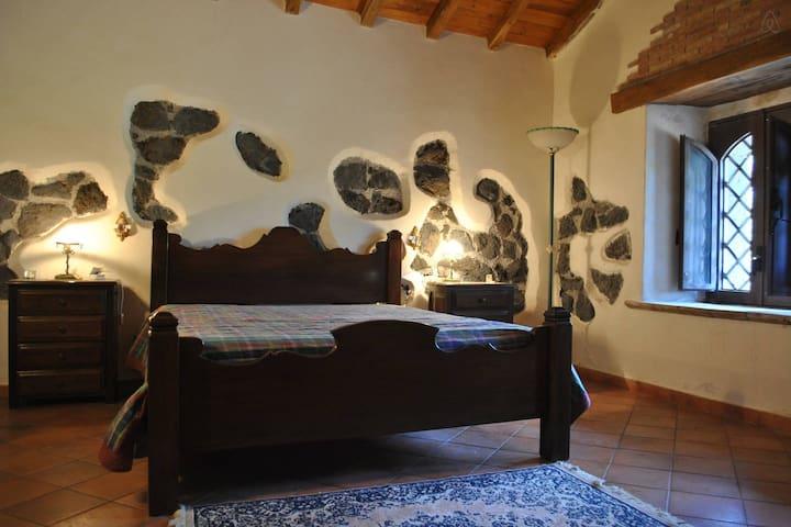 Countryside: Great renovated house! - Linguaglossa - Villa