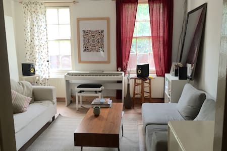 Cheap Double Room Central London