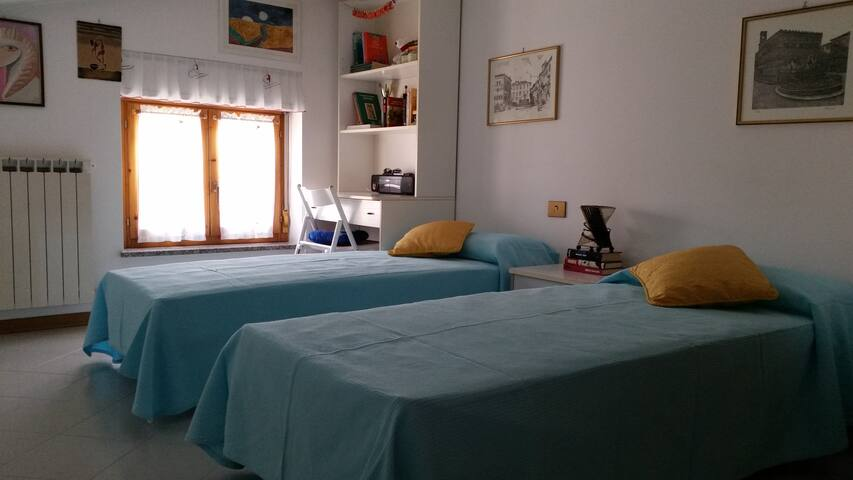 La casa di Sara - Perugia - Leilighet