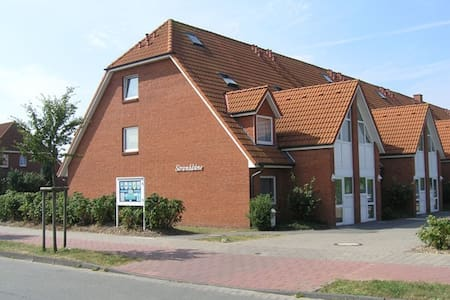 Holiday Home in Cuxhaven Duhnen