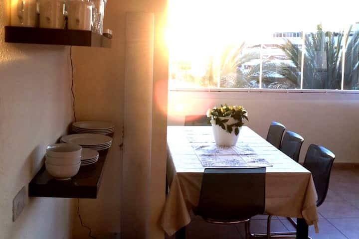 Luxsury Room in Marina Botafoch Ibiza