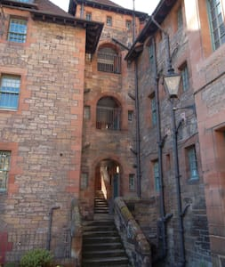 Historic Edinburgh - Edimburgo - Appartamento