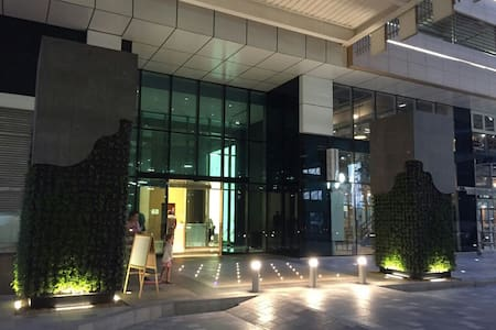 DBL Room with Private Bath near WTC - Dubai