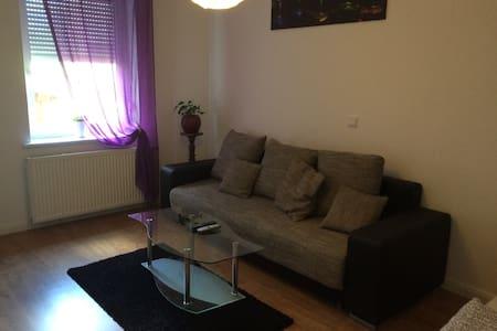 Einzelzimmer / Doppelzimmer - Ludwigsfelde - Дом