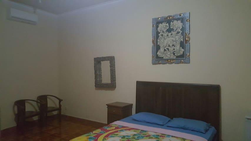 "Celuk Buluh Inn ""Relaxing Place"" - lovina, Bali, ID - Ev"