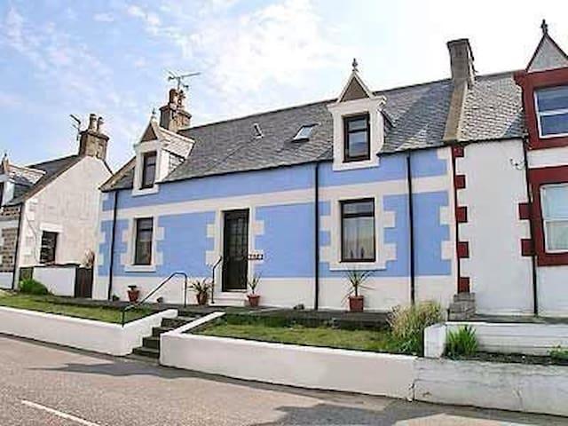 Keltie Cottage, Portknockie - Portknockie - Haus