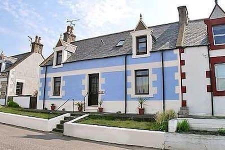 Keltie Cottage, Portknockie - Portknockie