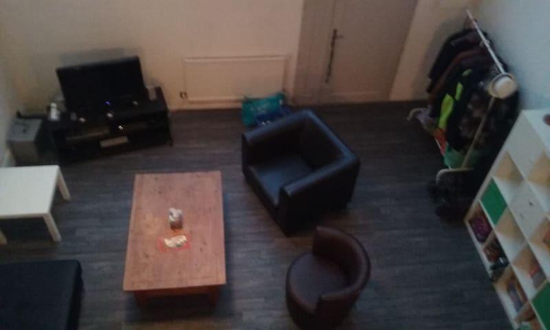 Chambre dans coloc en triplex sur Rennes - Rennes - Lakás