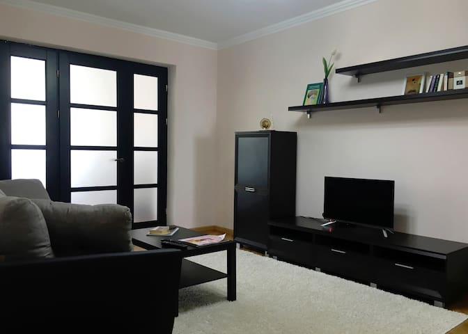 """Квартира """"под ключ"""" на берегу моря в г. Новый Афон"""