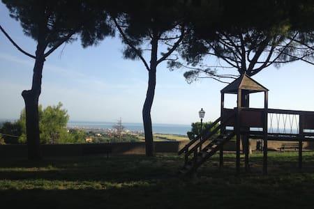 casa vacanza senigallia - Senigallia - Flat