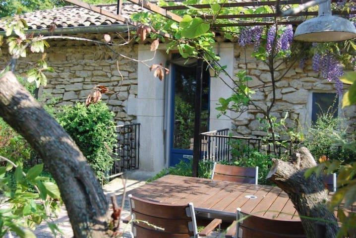 La Bergerie - La Ruche - Grane - Apartment