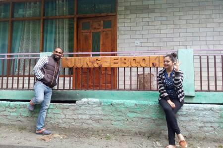 JungleBookHomeStay- Himalaya living