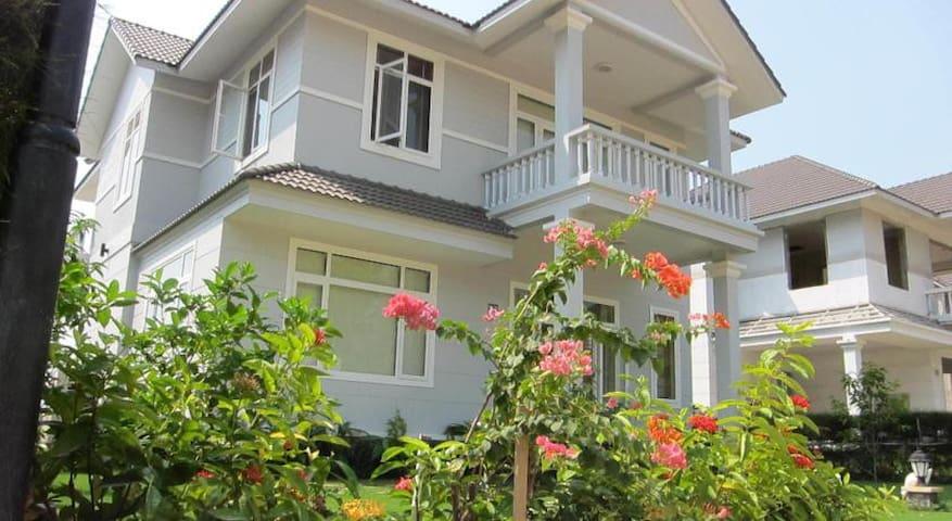 Mui Ne Sealinks Villa - Phan Thiet - Casa