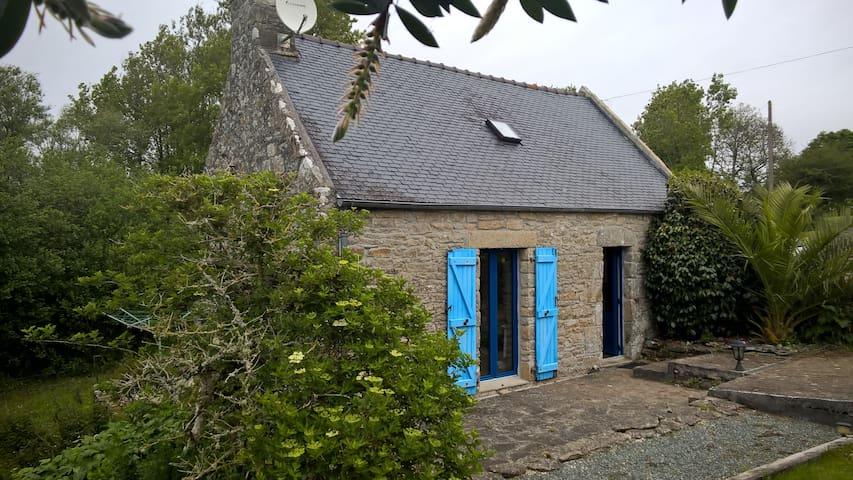 Petite maison de pêcheur