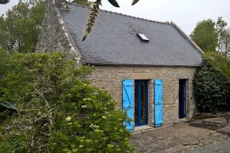 Petite maison de pêcheur - Plozévet