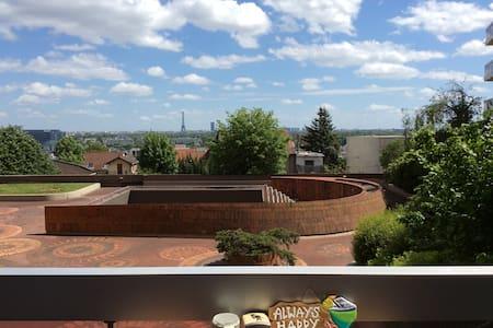 Appartements maisons et villas avec piscine puteaux for Piscine puteaux horaires