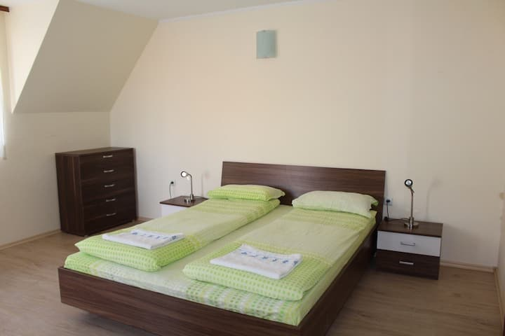 Nice Room in Nesebyr,near the beach&yacht marine
